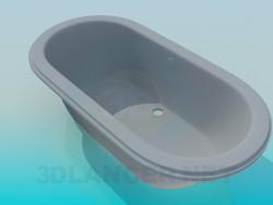 सामान्य स्नान