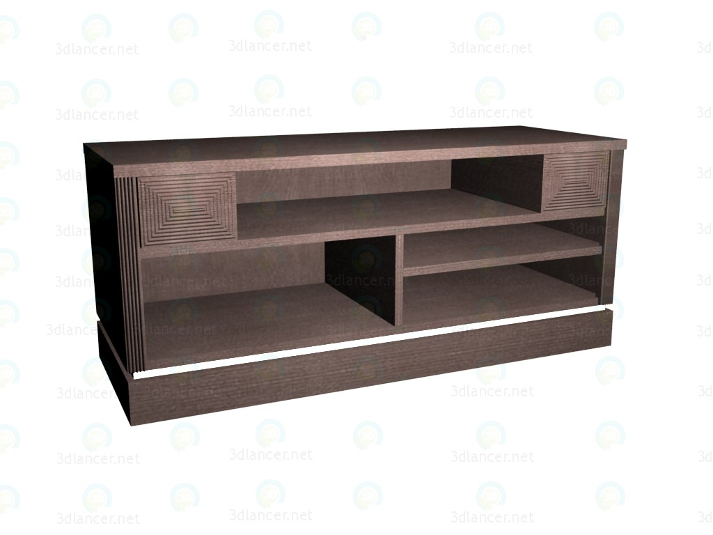 3d model TV Stand VOX - preview
