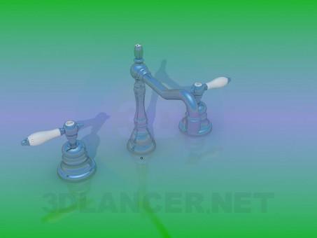 descarga gratuita de 3D modelado modelo Grifo