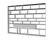 Furniture system (rack) FC0928