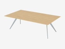 Dining table (2400х1400 Н750)