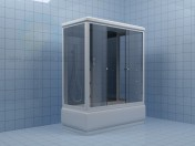 Shower Aqua.joy 1700
