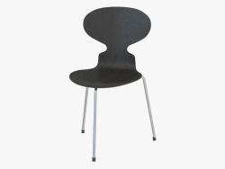 तीन पैर चींटी पर डाइनिंग कुर्सी
