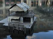House in Lagoa