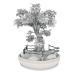 3 डी बोनसाई पेड़ मॉडल खरीद - रेंडर