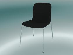 Chaise à 4 pieds
