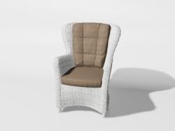 कुर्सी सिएना