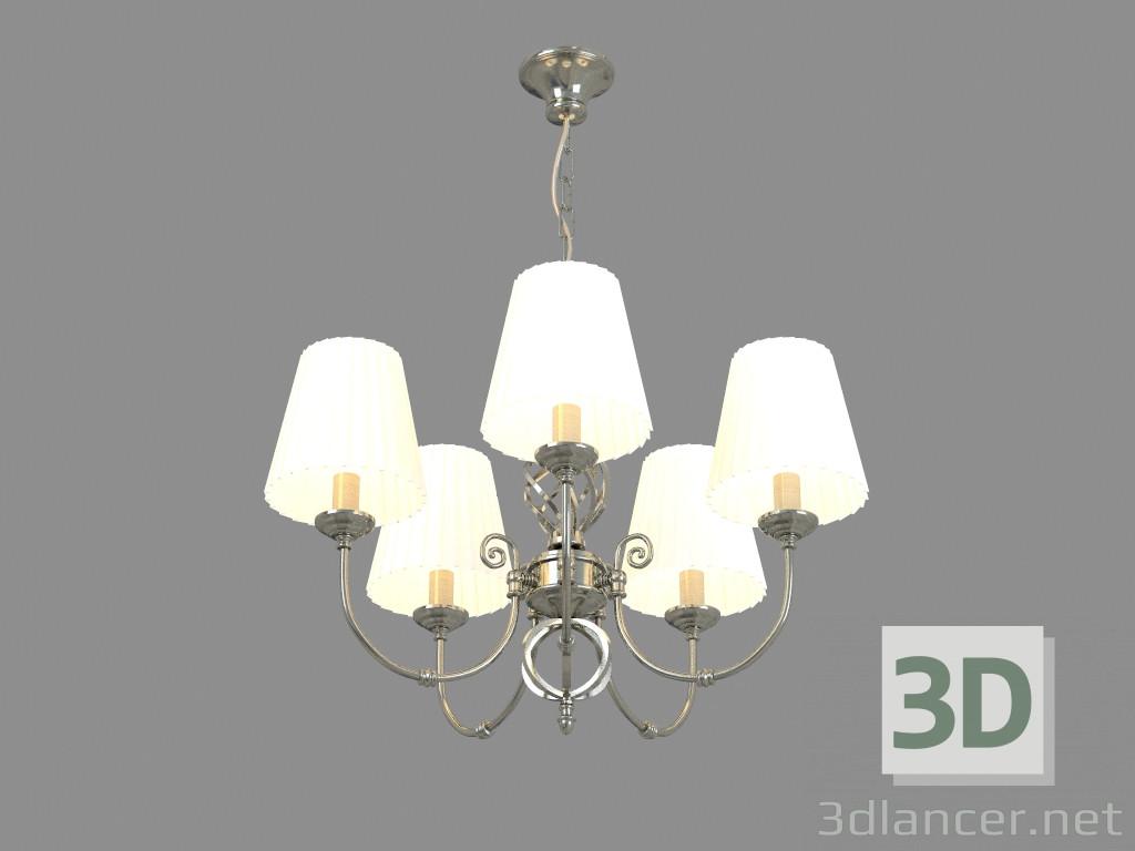 descarga gratuita de 3D modelado modelo Araña A8390LM-5AB