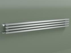 Radiador horizontal RETTA (4 secciones 1500 mm 60x30, technolac)