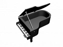 ग्रांड पियानो