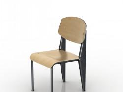 Sandalye N200217