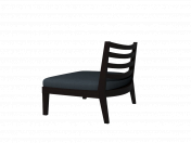 Chair Flexform Afro