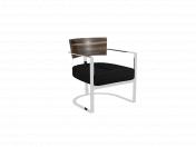 Flexform Morgan chair