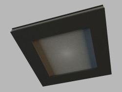 Lampada da soffitto di 8604