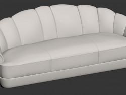 Neues Sofa
