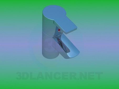 descarga gratuita de 3D modelado modelo Mezclador