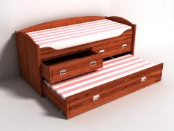 चारपाई बिस्तर