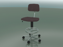 Upholstered chair (2534-С)