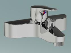 Rubinetto vasca Nautic maniglia singola (GB41214023)