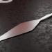 3d Throwing Knife model buy - render
