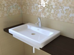 Sink Duravit 2nd Floor