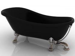 Klasik İtalyan banyo Kerasan