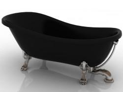 Classic Italian bath Kerasan