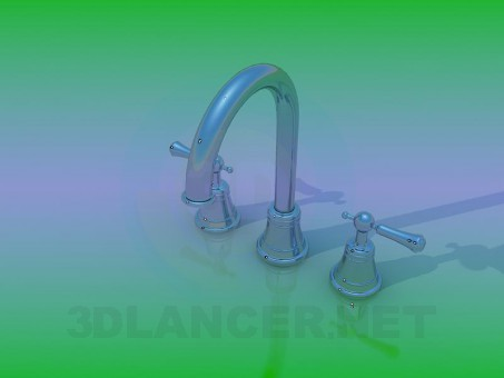 3d modeling Mixer model free download