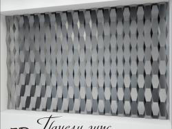 3D-Panel