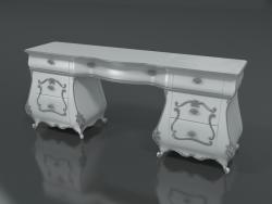 Dressing table (art. 11212)