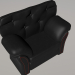 "3d Chair ""Roosevelt"" model buy - render"