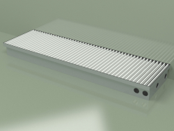 Kанальный конвектор - Aquilo F1Т (290х1000х90, RAL 9016)