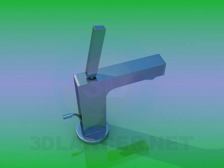 3d model Mixer - preview