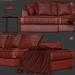 3d Cenova By Boconcept model buy - render