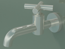 Wall mounted cold water mixer (30 010 892-080010)