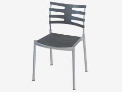 बर्फ की कुर्सी
