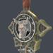 3d Fantasy sword 17 3d model model buy - render