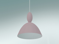 Pendant lamp Mhy (Rose)