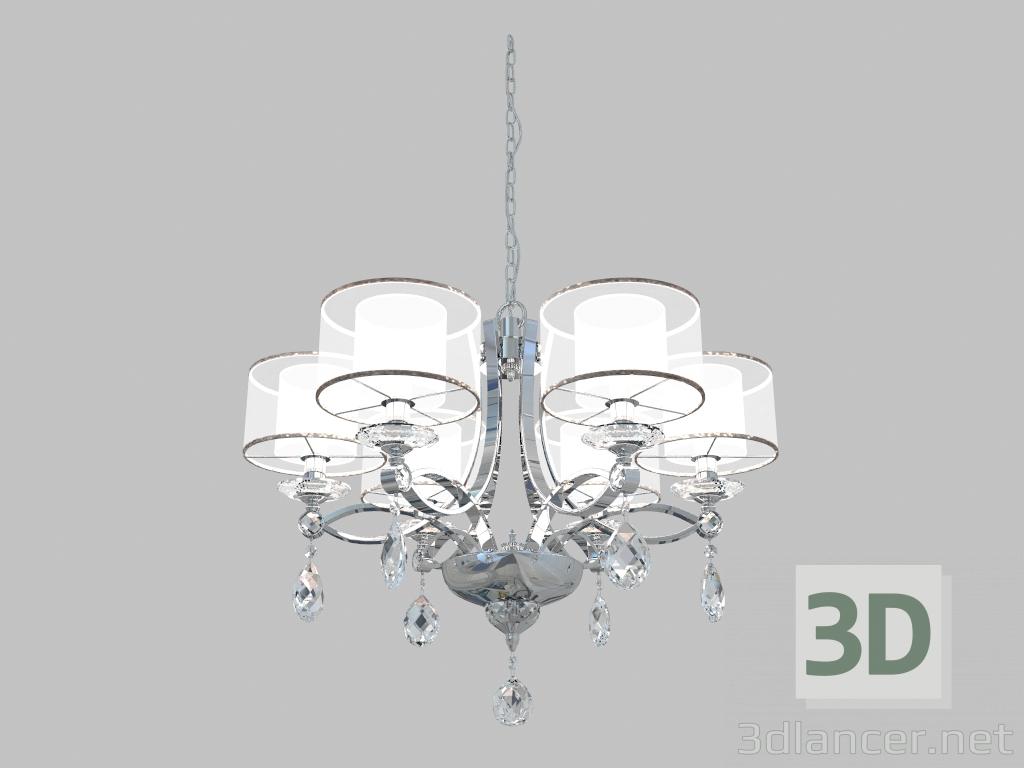 3d model Chandelier (1606С) - preview