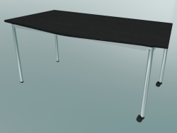Table modulaire en V (1500x750mm)