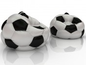 Fußball-Stuhl-Tasche