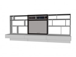 Furniture system (rack) FC0938
