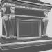 3 डी विक्टोरियन फायरप्लेस मॉडल खरीद - रेंडर