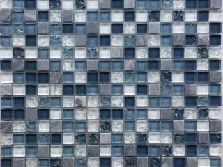 मोज़ेक ग्लास क्रिट 30x30