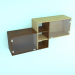 3d model Shelf-1 - preview