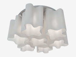 Chandelier Ceiling Nubi (802070)