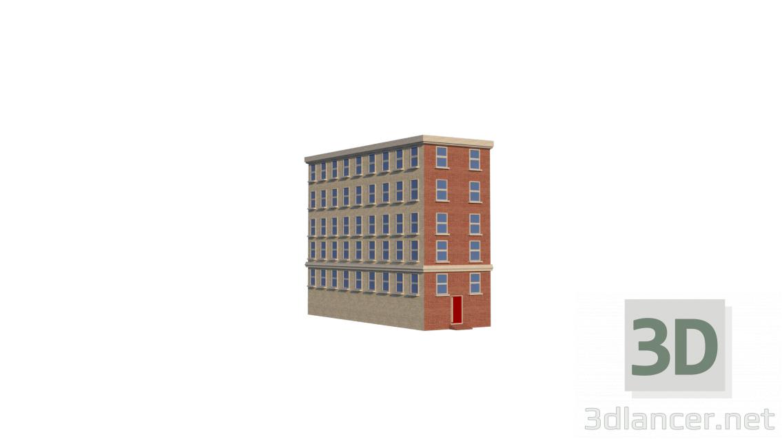 3d T3_HOME model buy - render