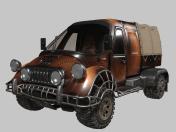 MVm car