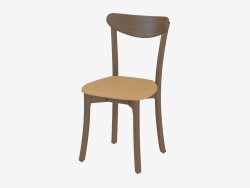 Dining chair wooden Alla