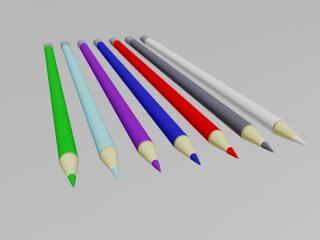 पेंसिल